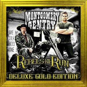 Montgomery Gentry (蒙哥馬利簡屈二重唱) 歌手頭像