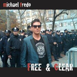 Michael Fredo 歌手頭像
