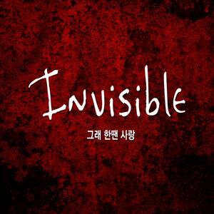 Invisible 歌手頭像