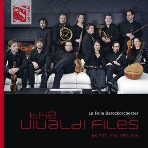 La Folia Barockorchester 歌手頭像