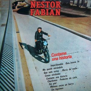 Néstor Fabián 歌手頭像