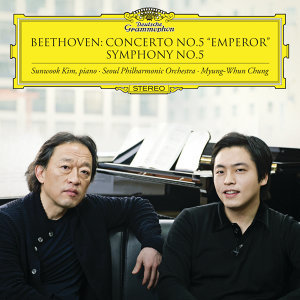 Sunwook Kim,Myung-Whun Chung,Seoul Philharmonic Orchestra 歌手頭像