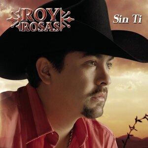 Roy Rosas 歌手頭像