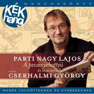 György Cserhalmi 歌手頭像