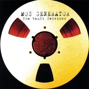 Mos Generator 歌手頭像
