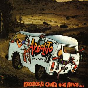 Arbolito 歌手頭像