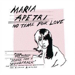 Maria Apetri
