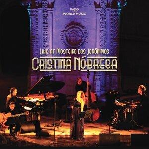 Cristina Nobrega 歌手頭像