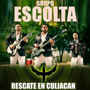 Grupo Escolta 歌手頭像