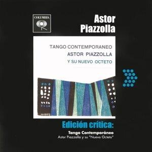 Astor Piazzolla y su Nuevo Octeto 歌手頭像