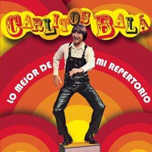 Carlitos Bala 歌手頭像