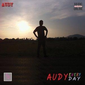 Audy 歌手頭像
