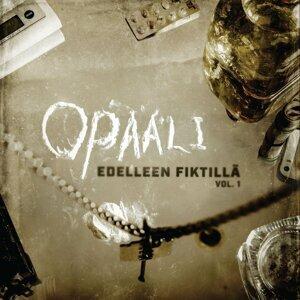 Opaali 歌手頭像