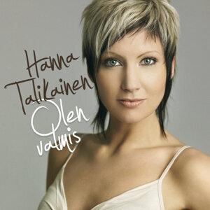 Hanna Talikainen