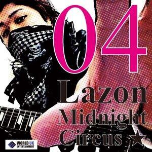Lazon Midnight Circus★ 歌手頭像