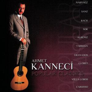 Ahmet Kanneci 歌手頭像