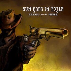 Sun Gods In Exile 歌手頭像