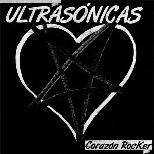 Ultrasonicas 歌手頭像