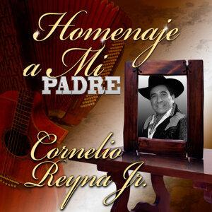 Cornelio Reyna Jr 歌手頭像