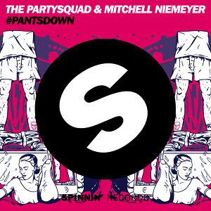The Partysquad & Mitchell Niemeyer 歌手頭像