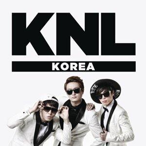KNL 歌手頭像