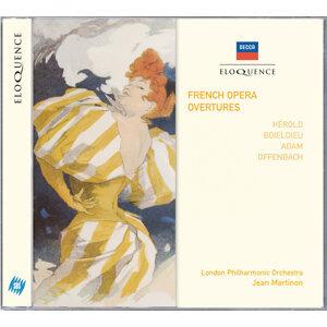 Jean Martinon,London Philharmonic Orchestra 歌手頭像