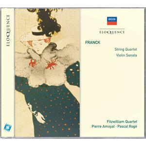 Pascal Rogé,Pierre Amoyal,Fitzwilliam String Quartet 歌手頭像