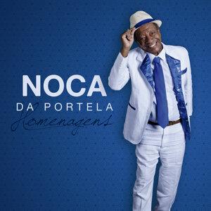 Noca Da Portela 歌手頭像