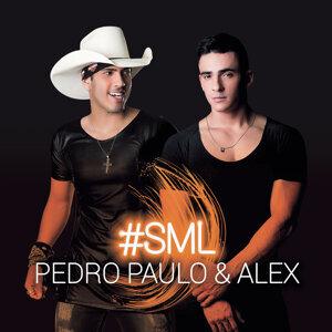 Pedro Paulo & Alex 歌手頭像