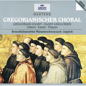 Benedictine Abbey Choir of Munsterschwarzach,Pater Godehard Joppich 歌手頭像