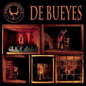 De Bueyes 歌手頭像