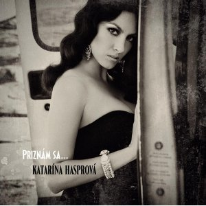 Katarina Hasprova 歌手頭像