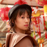 方天雅 (Tanya Fong)