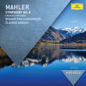 Frederica von Stade,Wiener Philharmoniker,Claudio Abbado 歌手頭像