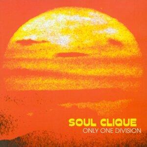 Soul Clique 歌手頭像