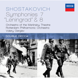 Valery Gergiev,Rotterdam Philharmonic Orchestra,Orchestra of the Mariinsky Theatre 歌手頭像
