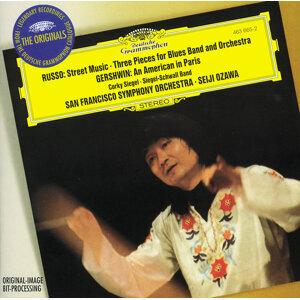 Seiji Ozawa,San Francisco Symphony,Corky Siegel,The Siegel-Schwall Band 歌手頭像