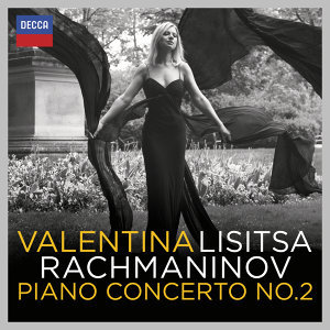 Valentina Lisitsa,London Symphony Orchestra,Michael Francis 歌手頭像