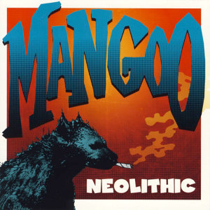 Mangoo 歌手頭像
