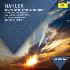 Rafael Kubelik,Edith Mathis,Symphonieorchester des Bayerischen Rundfunks,Norma Procter