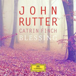 John Rutter,Catrin Finch 歌手頭像