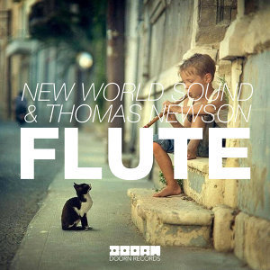New World Sound and Thomas Newson 歌手頭像