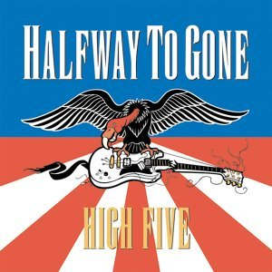 Halfway To Gone 歌手頭像