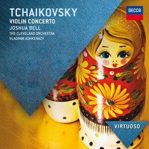 Vladimir Ashkenazy,The Cleveland Orchestra,Joshua Bell