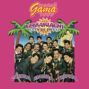Mariachi Gama 1000 歌手頭像