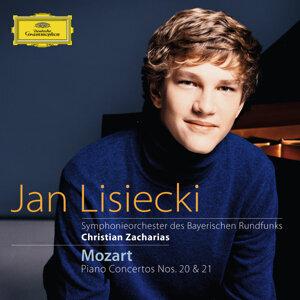 Christian Zacharias,Jan Lisiecki,Symphonieorchester des Bayerischen Rundfunks 歌手頭像
