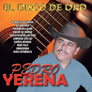 Pedro Yerena 歌手頭像