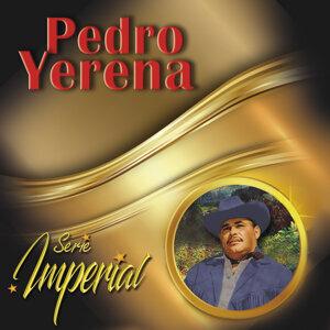 Pedro Yerena