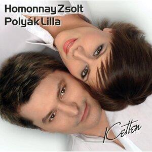 Zsolt Homonnay és Lilla Polyák 歌手頭像