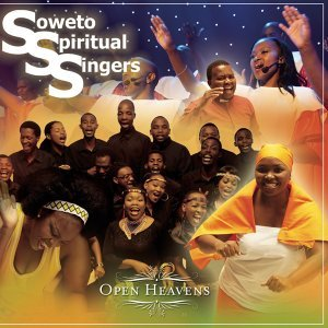 Soweto Spiritual Singers 歌手頭像